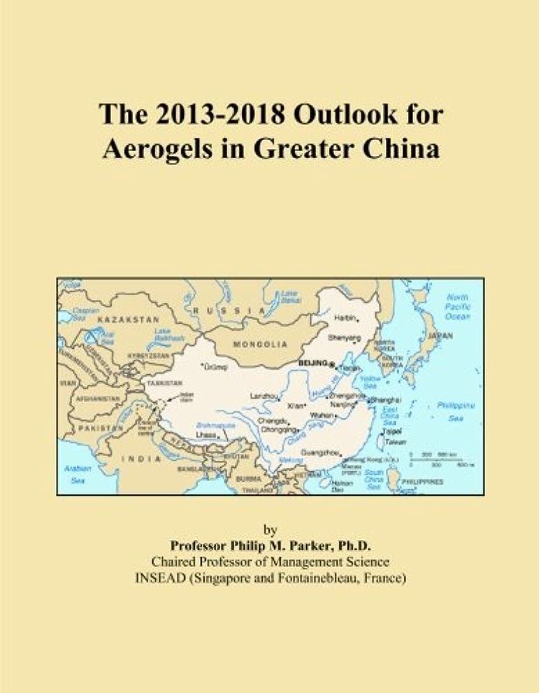 音節読み書きのできない大工The 2013-2018 Outlook for Aerogels in Greater China