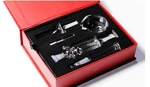Pocket Glass Set 10MM 7-Piece All-in-one Set with Gift Box
