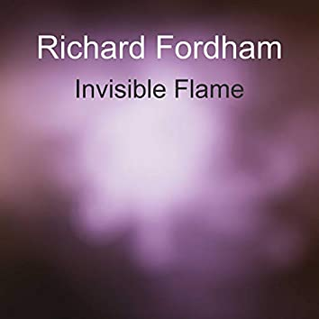 Invisible Flame
