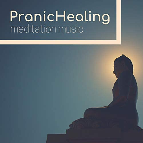 Pranic Healing Meditation Music Biofeedback Sounds of Nature for Twin Hearts product image