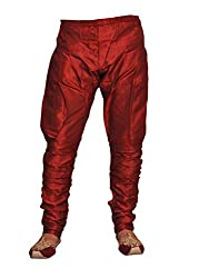 Royal Kurta Mens Silk Harem Pants