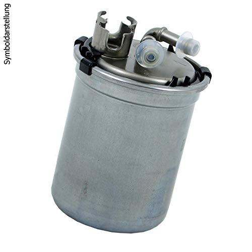 HDF540 Kraftstofffilter DELPHI