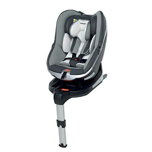 Foppapedretti Uniko I-Size, Silla de coche, para niños con una altura de 40 a 95 cm (hasta 18 kg), G