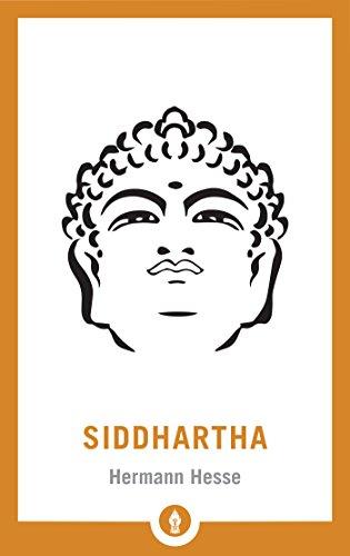 Siddhartha (Shambhala Pocket Library)