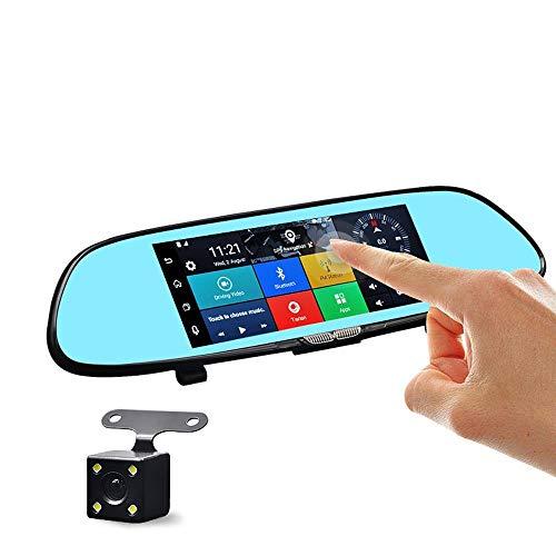 REXING V1 Dash Cam 1080P Full HD Telecamera per Auto...