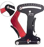 Elegstunning Speichenspannungsmesser für Fahrräder Speichenmessgerät Speichenmessgerät Messgerät Messgerät Messgerät