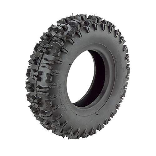 Caucho de 6 pulgadas para MINI QUAD ATV 4.10-6'