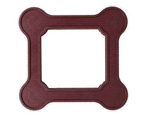 24x7 Soporte de la puerta doble del soporte/del solo soporte de la puerta/del soporte de la lavadora/del lavaplatos