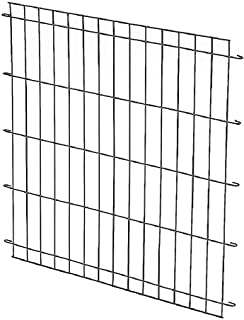 Dog Crate Divider Panel | Replacement Divider Panels to Fit MidWest Homes for Pets Metal Dog Crates