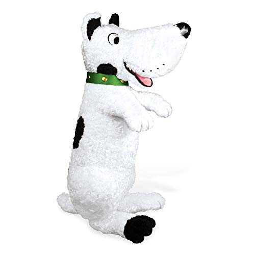 YOTTOY Classic Collection | Harry the Dog Soft Stuffed Animal Plush Toy – 10""