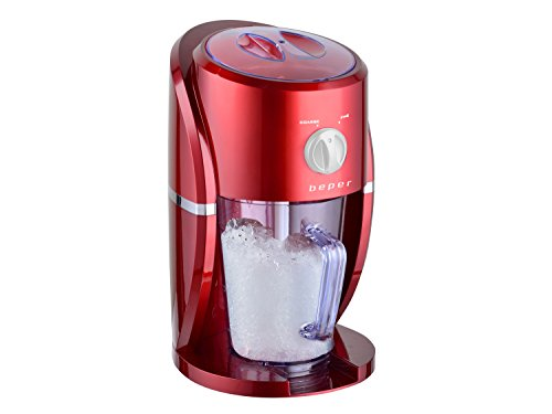 Beper BES-24378 Picador de hielo, plástico