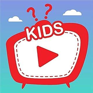 Kids Videos Games for Kids | kiddZtube TV