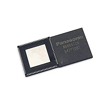 MN864729 HDMI Output IC Module Chip for PS4 Slim Pro Console