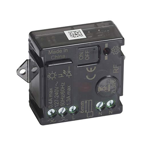Interrupteur connecté micromodule d'éclairage ON/OFF with Netatmo