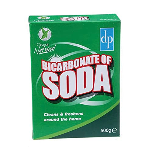 Dri-Pak Bicarbonate Of Soda 500G by Dri Pak