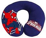 Disney Cuscino da Viaggio Spiderman