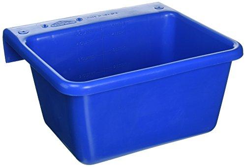 Fortex Industries Cl-ture Feeder Bleu 6 Quart - 1306600