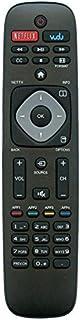 Best Smartby URMT39JHG003 Remote Control Works for Philips TV 39PFL2608/F7 46PFL3908/F7 32PFL4908/F7 46PFL3608/F7 29PFL4908 50PFL3908, 50PFL3908/F7 55PFL4909, 55PFL4909/F7 58PFL4609, 58PFL4609/F7 Review