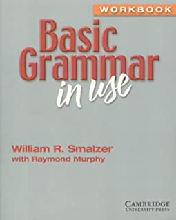 Basic Grammar in Use Workbook