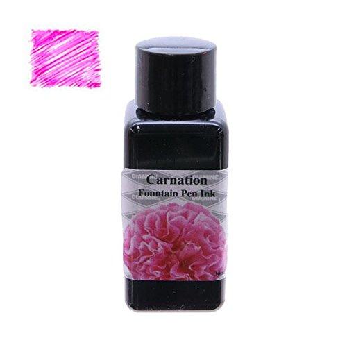 DIAMINE ダイアミン ボトルインク カーネーション (Carnation) 30ml