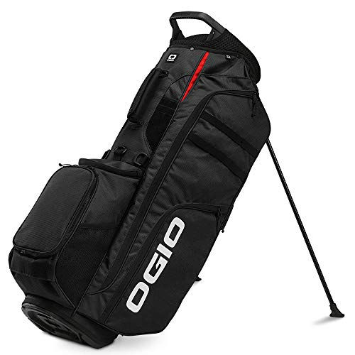 OGIO 2020 Convoy SE Stand Bag (Black)