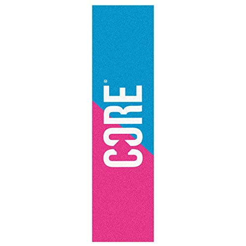 CORE Stunt-Scooter Griptape (Refersher pink/blau)