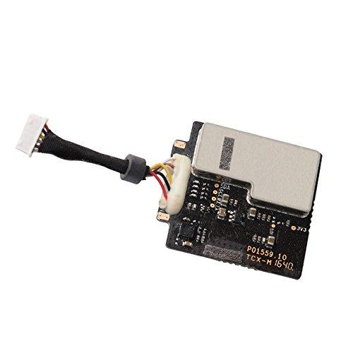 Generic DJI Mavic PRO GPS-Board Modul und Anschluss für DJI Mavic Pro Reparaturzubehör