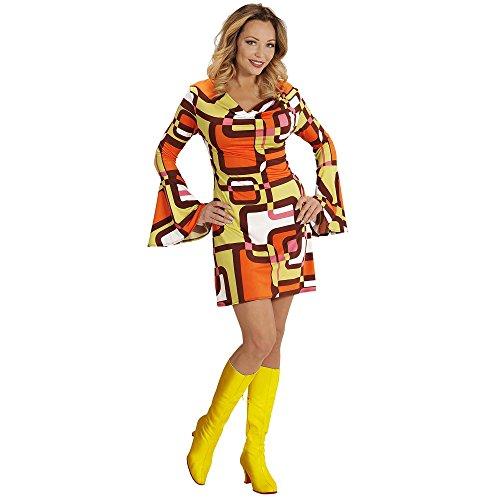 Widmann - Kostüm 70er Jahre Kleid