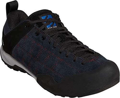 adidas Guide Tennie W, Chaussure de Piste d'athlétisme Femme, Somosc/Buruni/Marosc, 40 2/3 EU