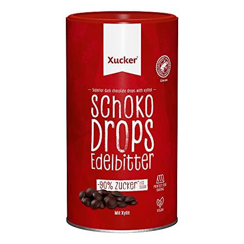 Xucker -   Schoko Drops