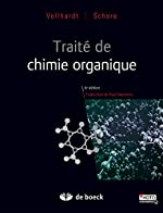 Traité de chimie organique de Neil Schore