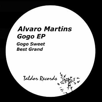 Gogo - EP