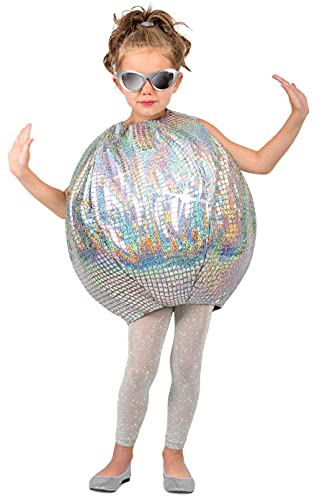 Princess Paradise Child's Disco Ball Costume,...