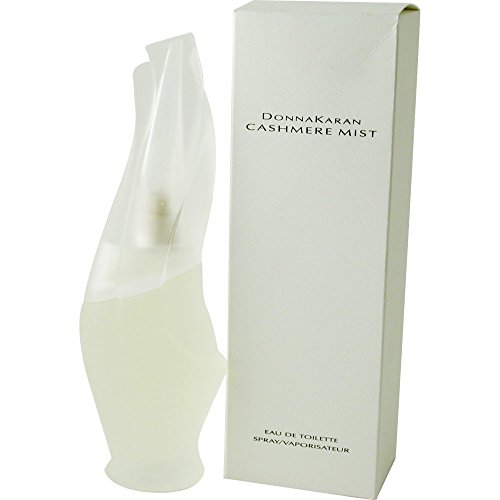 CASHMERE MIST by Donna Karan Eau De Toilette Spray 3.4 oz for Women