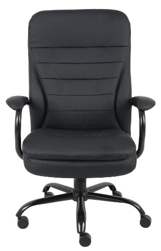 Boss Office Products B991-CP Chair