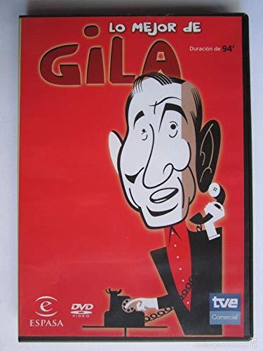 Lo mejor de Gila