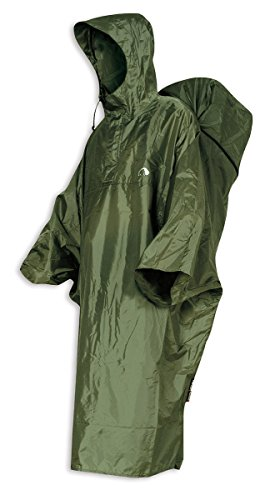 Tatonka Regencape Cape Men 2795 - Grün , XL
