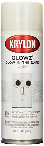 Krylon K03152000 Spray Paint, 6 Ounce (Pack of 1),...