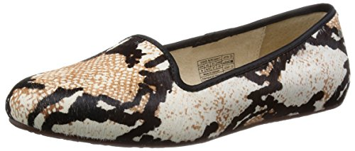 UGG Alloway Reptiel Ballerina Slipper