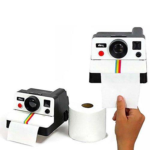 Top 10 best selling list for polaroid camera toilet paper holder