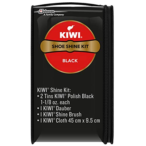The Kiwi Leather Care Kit