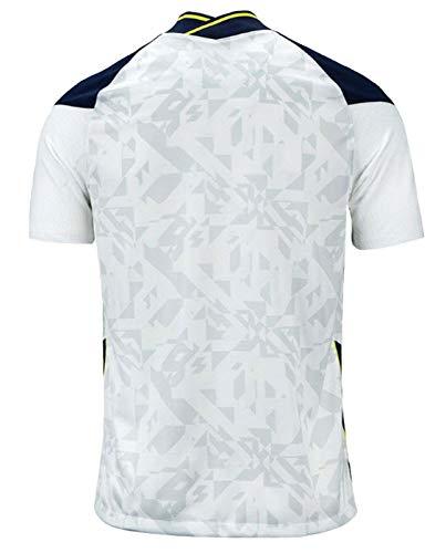 Nike 2020-2021 Tottenham Home Football Shirt