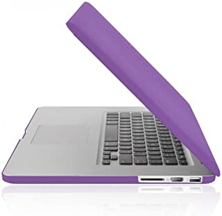 Incipio Feather for 15-Inch MacBook Pro Retina - Purple  (IM-283)