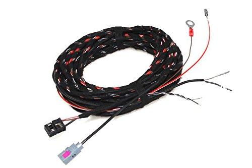 Kufatec APS Advance - Kabelsatz Rückfahrkamera für MQB