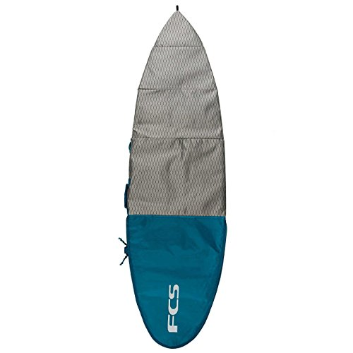 FCS Surfboard Tasche Day All Purpose 6'0