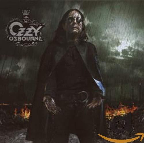 Osbourne,Ozzy: Black Rain (Audio CD (Limited Edition))