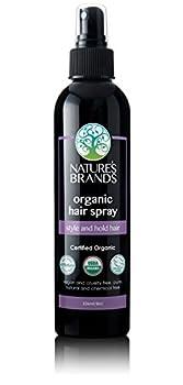 Best organic hairspray Reviews