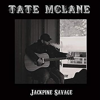 Jackpine Savage