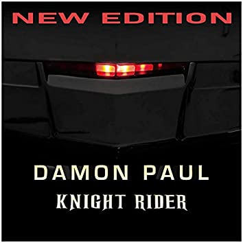 Knight Rider (New Edition)