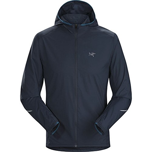 Arc'teryx Men's Incendo Hoody Nocturne Medium